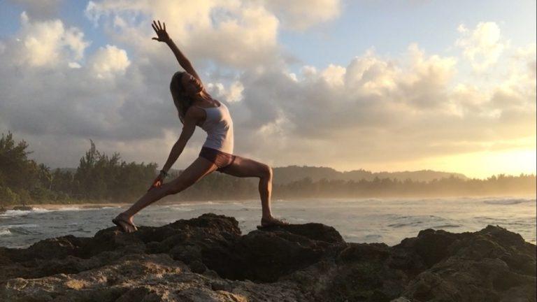 Costa Rica Yoga Adventure