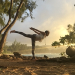 Hawaii Yoga Retreat Body Flows