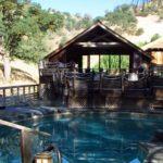 Wilbur Hot Springs Baths